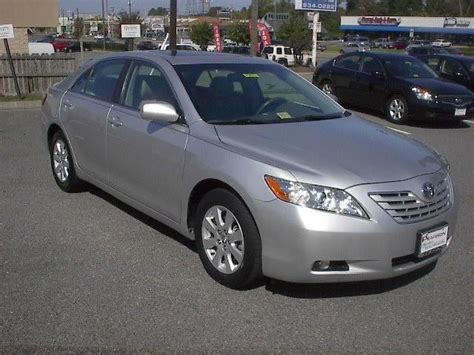 2009 Toyota Camry Xle 2009 Toyota Camry Pictures Cargurus