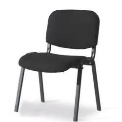 chaise bureau 4 en d acier noir avec achat