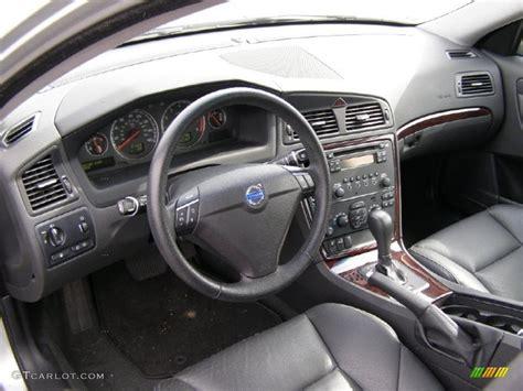 Volvo S60 Interior Photos by 2009 Volvo S60 2 5t Awd Interior Photo 38441456 Gtcarlot