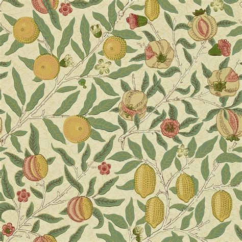 arts and crafts wall paper the original morris co arts and crafts fabrics and