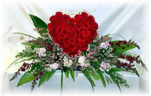 Flower Baskets For Funerals - beautiful funeral flower arrangements