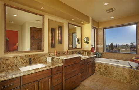southwest bathroom ideas 17 colorful southwestern bathroom designs to inspire you