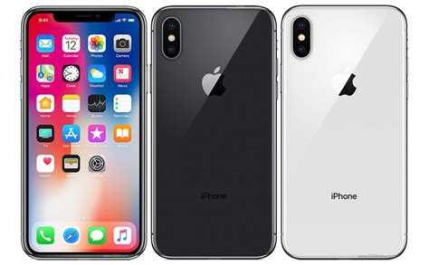 apple gsmarena apple iphone x review gsm arena