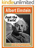 biography text albert einstein abraham lincoln biography for kids just the facts book 8