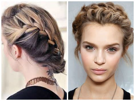 Hairstyle How To by Hairstyles That Disguise Roots Hairstyles