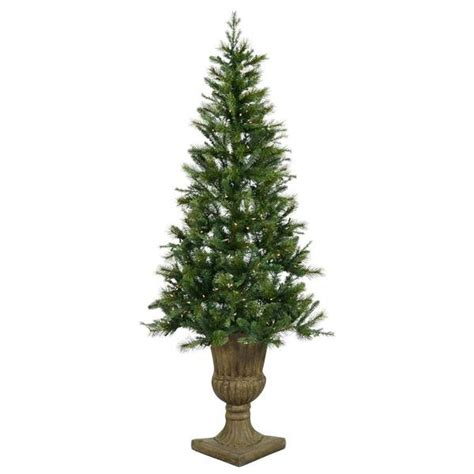 taking lights off pre lit tree vickerman 15976 7 5 x 49 quot potted oneco half tree 300