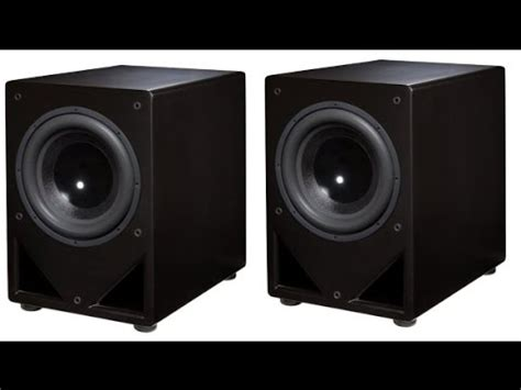 benefits   multiple subwoofers  home theater