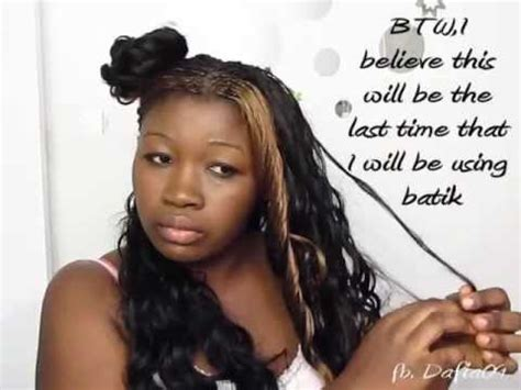 synthetic braids to wet wavy youtube washing curly synthetic braids youtube