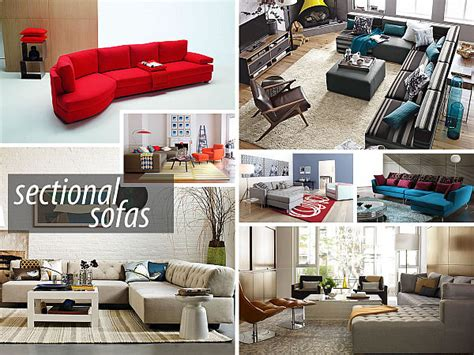how to separate a sectional sofa modern sectional sofas for a stylish interior