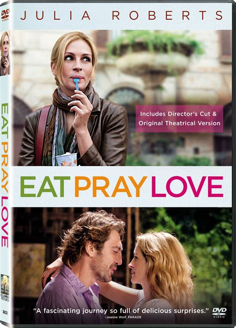 Film Love Eat Pray | eat pray love dvd release date november 23 2010