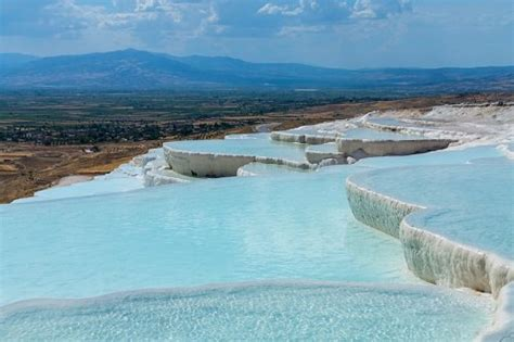 pamukkale thermal pools 10 awesome things to do in turkey