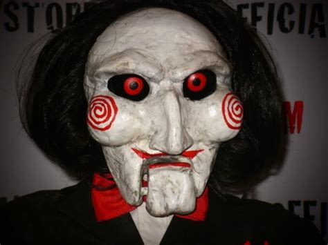 billy the puppet not really a villian but might as well