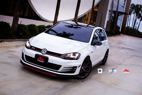volkswagen golf modified volkswagen golf gti modified www pixshark com images