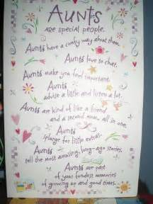 Quotes For Aunts Birthday Special Aunt Quotes Facebook Pictures Quotesgram