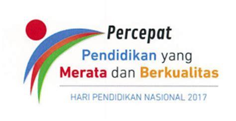 surat edaran mendikbud tentang logo tema dan pedoman peringatan