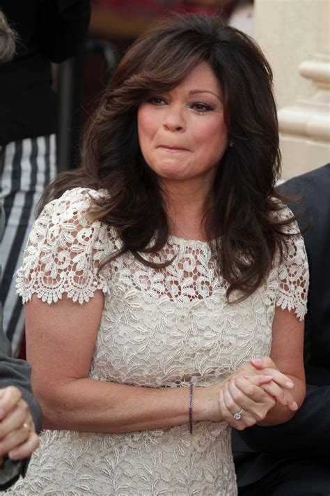 Valerie Bertinelli Hairstyle Photos by Valerie Bertinelli Hairstyle Hairstyle Of Nowdays