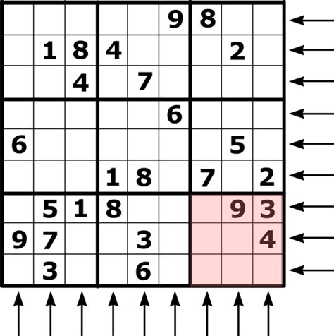printable sudoku with instructions the how to book for solving difficult sudoku puzzles an