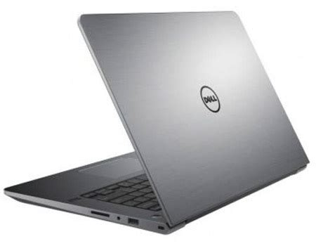 Dell Vostro 5468 Intel I7 7500 Win 10 Pro dell vostro 5468 laptop intel i7 7500u 14 inch 1tb 8gb 4gb 940mx win 10 gray price