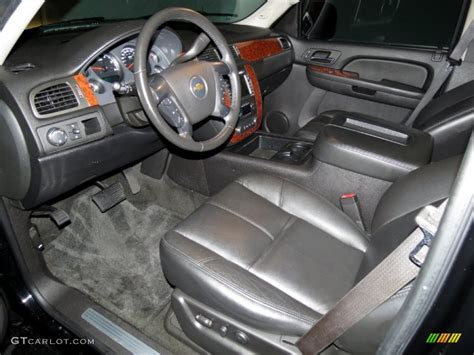 2007 chevrolet tahoe ltz interior color photos gtcarlot