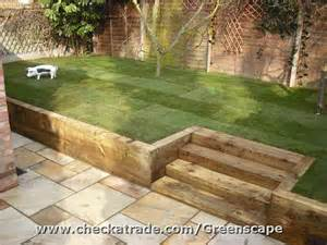 Retaining Wall Ideas For Backyard by Best 25 Small Retaining Wall Ideas On Small