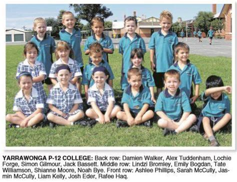 all grown up: the class of 2011 heads into year 7 | photos