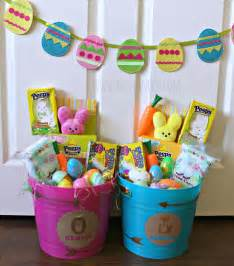 Homemade Easter Basket Ideas by Homemade Easter Baskets For Boys Galleryhip Com The