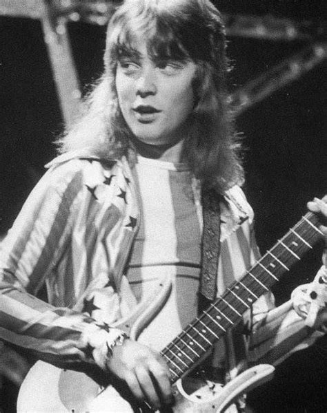 Steve Priest, bass player for Sweet | Music in 2019
