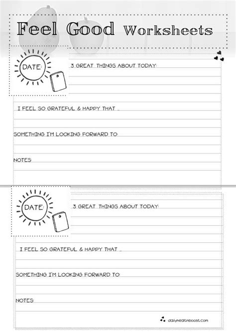 Free Self Esteem Worksheets For Adults by 14 Best Images Of Anxiety Worksheets For Adults Self