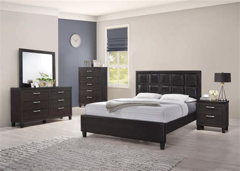 Bedroom Furniture With Price 7 Bedroom Set B050 Gtu Bedroom Sets Price Busters Furniture