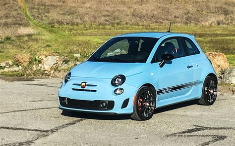 Fiat Abarth 500 Specs by 2016 Fiat 500 Release Date Price And Specs Roadshow