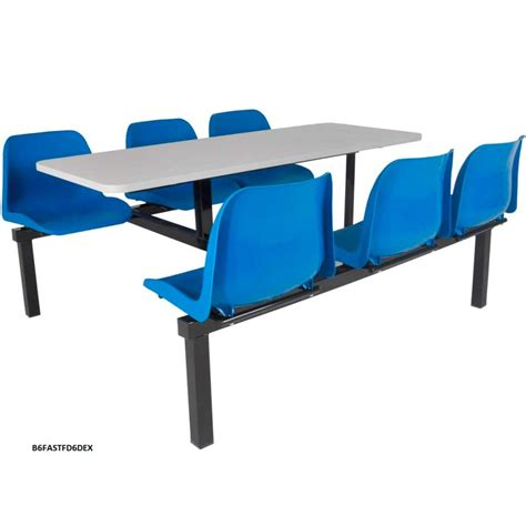 chairs and tables canteen table chairs furniture units ese direct
