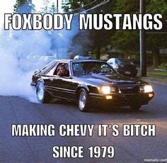 Fox Body Meme - fiscus klugger racing 93 ford mustang by racecraft inc pro