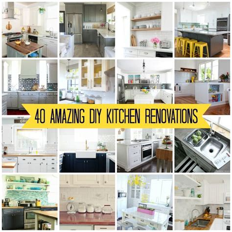 amazing house renovations diy house renovations 28 images home remodeling small kitchen remodel before and