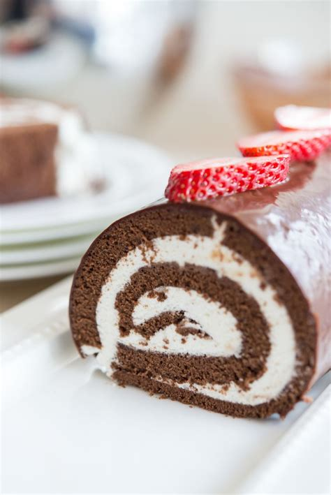 Special Roll Cake Without Topping top 10 delightful roll cake recipes for cake top inspired
