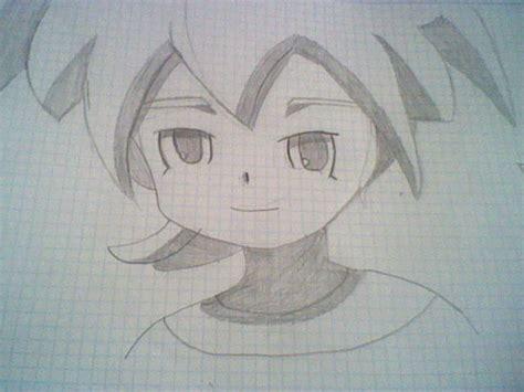 imagenes para dibujar a lapiz faciles de anime como dibujar anime facil a lapiz imagui