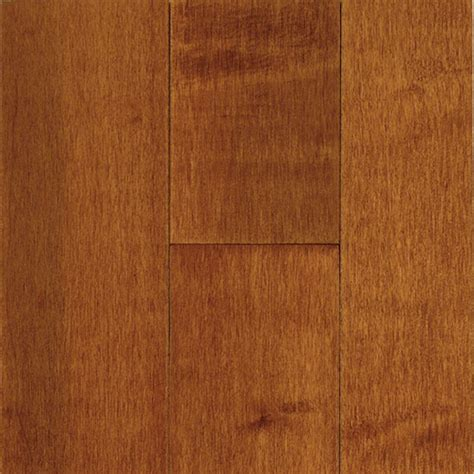 bruce take home sle prestige maple cinnamon solid hardwood flooring 5 in x 7 in br
