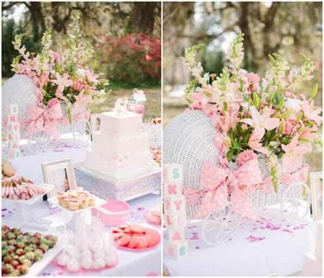 Baby Shower Color Themes by Colorful Baby Shower Theme And Ideas For A Baby