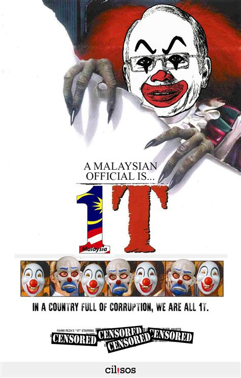 poster lucu film horor malaysia 7 malaysian horror movie posters based on real news 2016