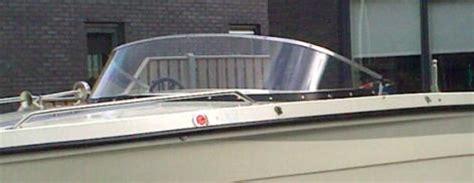 speedboot raam gebogen bootruiten en speedboodruiten agulon kunststoffen