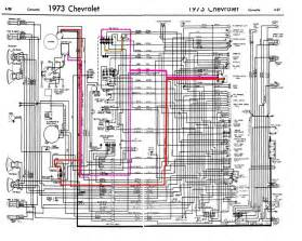 1974 corvette wiring diagram pdf efcaviation