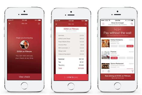 what is open table opentable adds mobile payments to nyc restaurants