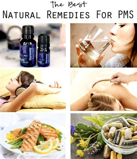 home remedies for pms the best remedies for pms