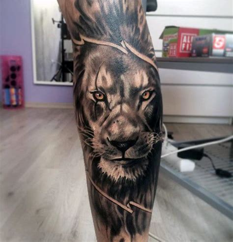 1000 ideas about lion tattoo on pinterest tattoos lion