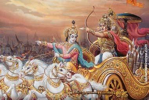 film mahabarata versi india ban the gita a look at arjuna s doubts vs krishna s