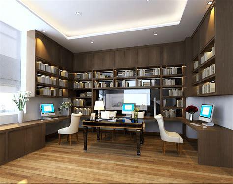 learn home design online 3d models office scene photoreal 3d model max cgtrader com