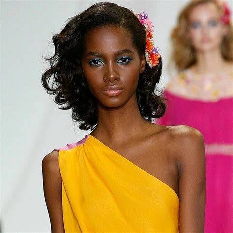jamaican models forbes magazine says jamaica top exporter of top models