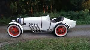 1927 Bugatti Replica 1927 Bugatti Replica Cars