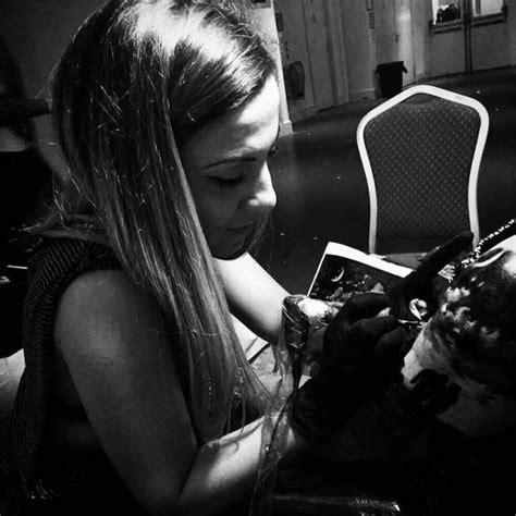 tattoo artist job interview questions interview szidonia tattoo artist the moshville times