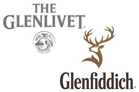 pernod ricard's the glenlivet leapfrogs william grant