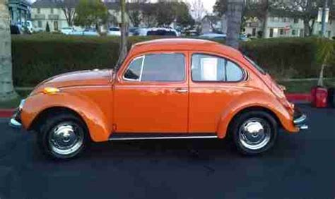 sell   vw super beetle turn key amazing condition  pleasanton california